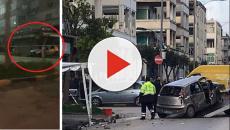 Pomigliano, Pasquetta di sangue: ubriaco uccide un ragazzo in un incidente