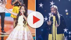 Globo admite erro e altera a grande final do 'The Voice Kids'