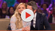 Arie Luyendyk Jr, Lauren Burnham upset fans, get slammed over April Fool's joke