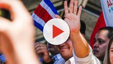 Carlos Alvarado gana las elecciones en Costa Rica con 60% de los votos