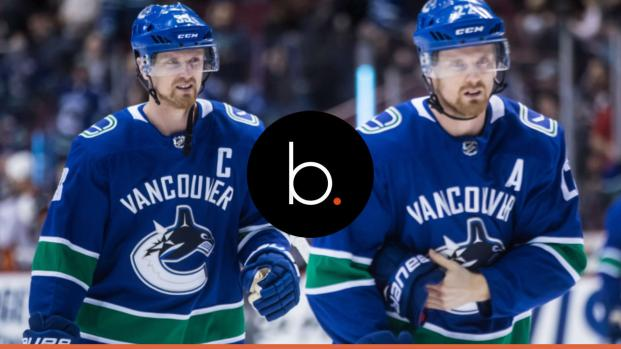 Sedin twins retiring after the season wraps up