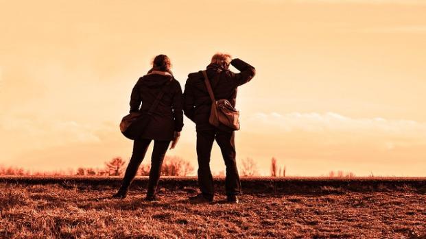 ¿Cómo explicar la primera sensación al llegar a un nuevo país?