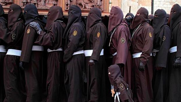 Los indultos de la Semana Santa a los presos