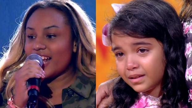 Na final do 'The Voice Kids', Globo anuncia erro e causa reviravolta na internet