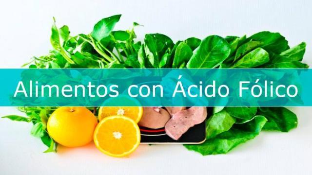 ¿Qué es el ácido fólico (folato)?