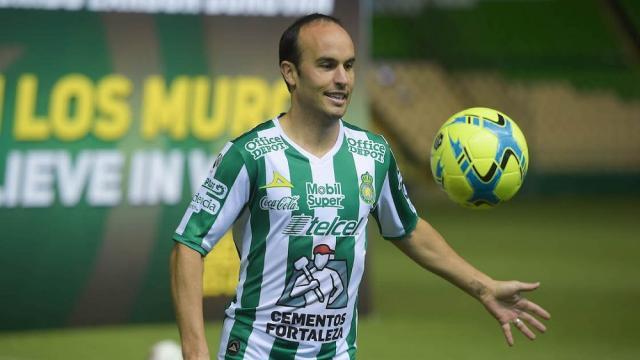 Donovan hace su primera apertura en la Liga MX, pero los Tigres dominan a León