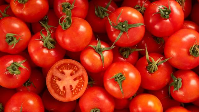 Tomates: Beneficios de salud e información nutricional