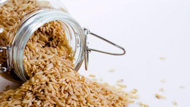 Arroz integral: Beneficios de salud e información nutricional