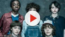 Arranca la tercera temporada de 'Stranger Things'