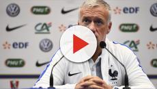 Equipe de France : Dimitri Payet, principal concurrent d'Anthony Martial ?