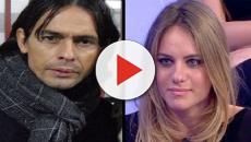 Gossip Uomini e donne, Pippo Inzaghi sta con un'ex di Luca Onestini