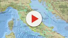 Terremoto: nuova scossa nel Centro Italia, epicentro a Muccia