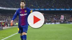 VIDEO: ¿Messi se retira pronto? Lionel responde la duda en una entrevista