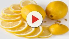 Proprietà del limone: ecco perché fa bene