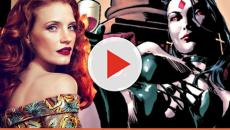Jessica Chastain to play Miss Sinister in the upcoming X-Men sequel?