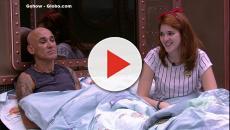 'BBB18': Ana Clara diz que o pai é 'trouxa'