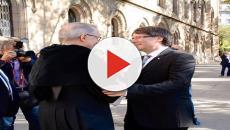 Puigdemont: El fiscal pide la extradición