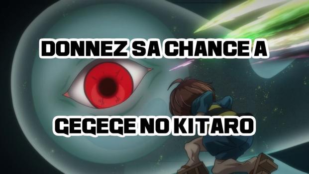 Gegege no Kitarô: Le successeur de Dragon Ball Super, un anime qui vaut le coup!