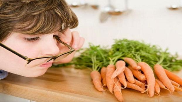 VIDEO: Alimentos que mejoran tu visión ¡Conócelos!
