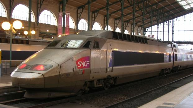 Grève SNCF : Les chiffres de la participation