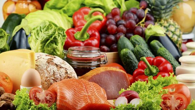 Las plantas usan fitonutrientes para mantenerse saludables