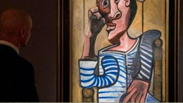 En subasta obra de Picasso, vale más de 70 millones de dólares