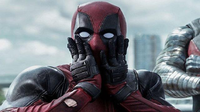 Nuevo póster de fan de deadpool 2 lanza sombra en Infinity War