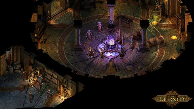 Pillars of Eternity 2: Deadfire llegará a Nintendo Switch