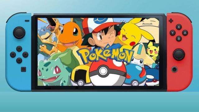 Rumor: Pokemon Switch Direct llegará el miércoles