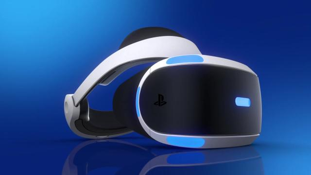 PlayStation VR está recibiendo otro descuento generoso, de nuevo