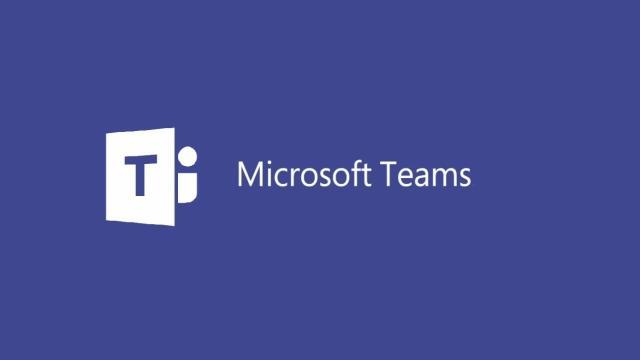 Después de un año, los equipos de Microsoft llegan para grandes empresas