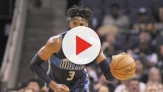 Dallas Mavericks center Nerlens Noel suspended