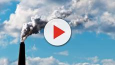 España presenta un Aumento del 10% en las emisiones de CO2