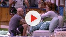 BBB18: Ana Clara xinga o pai por motivo absurdo e o deixa nervoso, veja
