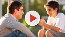 Forma bases solidas entre la relación de padre e hijo