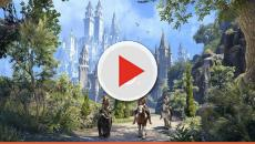 Bethesda shows off new trailer for Elder Scrolls Online: 'Summerset'