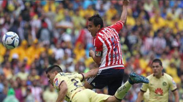 Previa: Chivas y América buscarán llegar a la final de la Liga de Campeones