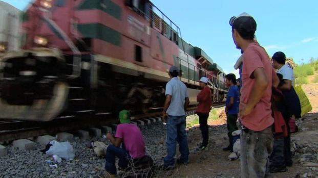 """México: """"No fomentamos la inmigración ilegal"""""""