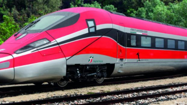 Sciopero treni: la Francia protesta, scioperi in Italia il 12 aprile