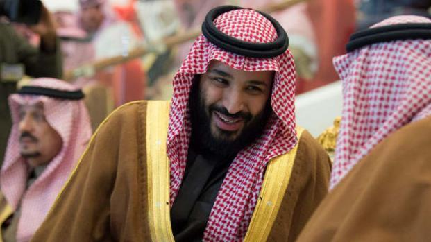 Bin Salman, dichiarazione su Israele che fa discutere