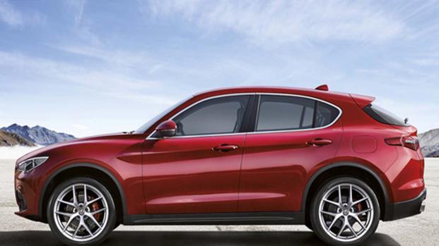 Motori, segmento D: Alfa Romeo Stelvio sbaraglia Ford Kuga