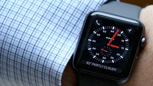 Apple Watch proporciona pistas de casos de asesinato
