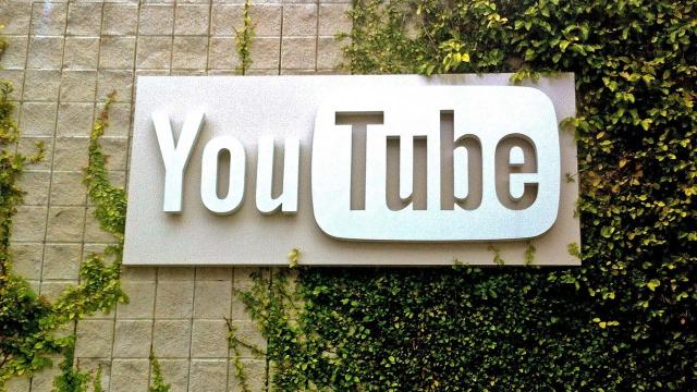 Shooting at YouTube headquarters leads to 4 injured, shooter dead