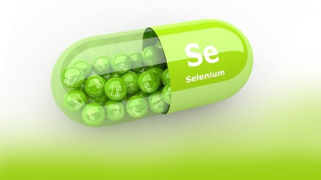¿Qué son los suplementos de selenio?