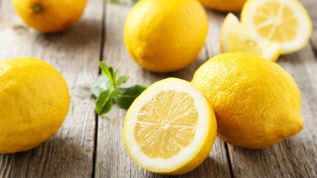 Limones: 8 razones por las que debes comerlo