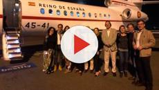 Chiquillo y Bastidas (PP) visitan trabajos de Cooperación Española en Mozambique