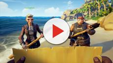 Havoc wreaked as 'Sea of Thieves' gets its games first hackers