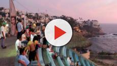 Despunta Acapulco captando una cantidad inimaginable de turistas