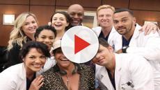 Los personajes de 'Grey's Anatomy' dicen adiós