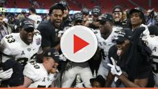 Will the UCF win the New Year's Six Bowl in 2018?